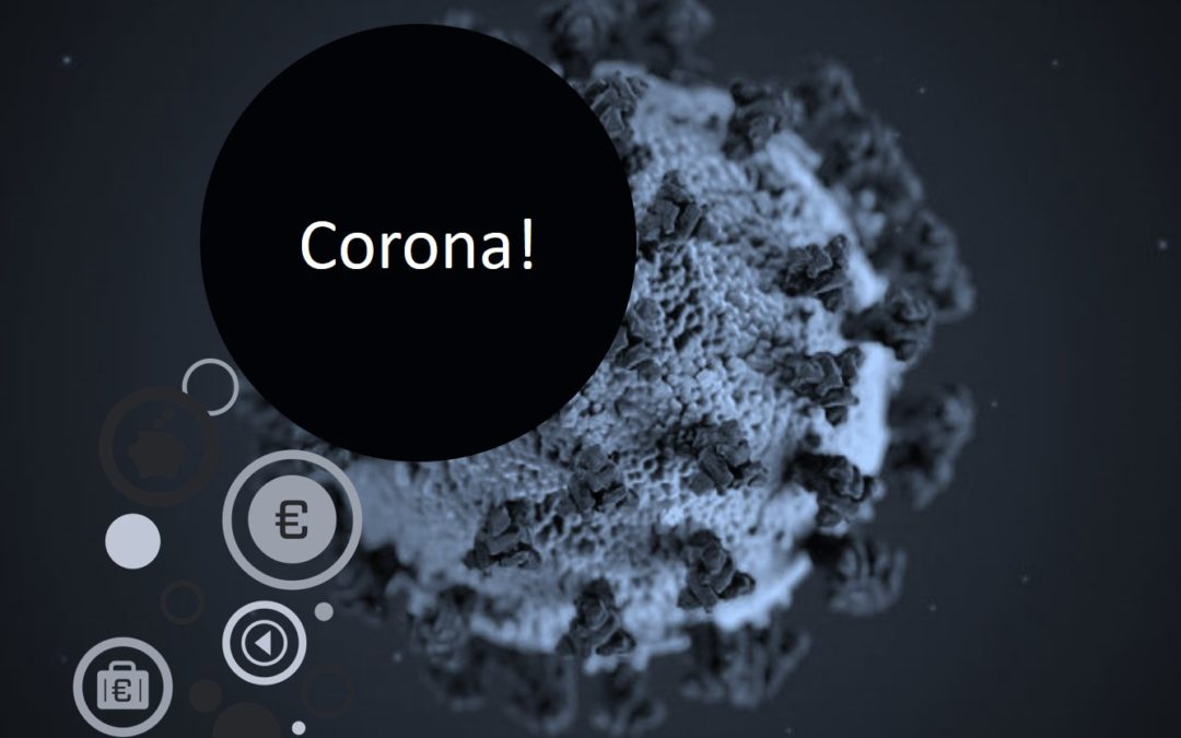 Mogelijkheden voor uw pensioenregeling tijdens de corona crisis